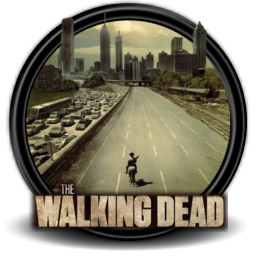the_walking_dead___icon_by_darhymes-d4yii6w