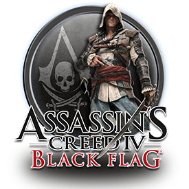 Assassins Creed 4 Black Flag % 100 Türkçe Yama