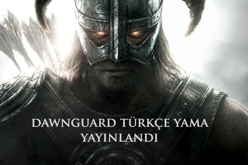dawnguard-turkce